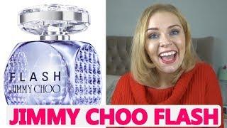 JIMMY CHOO FLASH PERFUME REVIEW | Soki London