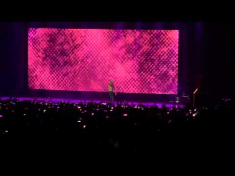 """Take It To The Head"", ""Show Me"" & ""Main Chick"" - Chris Brown Live in Manila 2015"