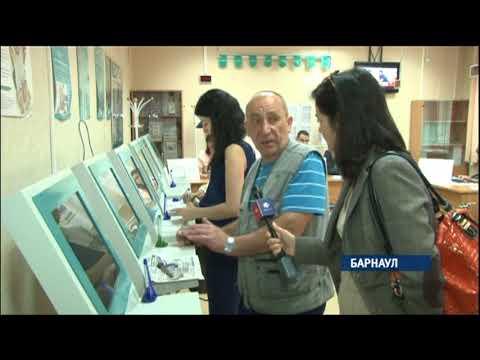 На рынке труда Барнаула предложений больше, чем спрос на них