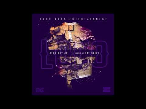 BlocBoy JB Intro Prod By Tay Keith