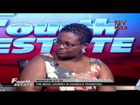 Fourth Estate: Monitor at 25, what impact has the newspaper had on Uganda's media landcape?