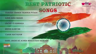 Best Desh Bhakti Songs - 15 August Song | Best Independence Day Songs | Indian Army