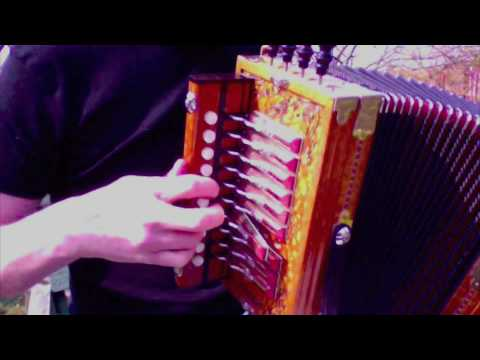 Accordéon music 11.  Martin Cajun Squeezebox