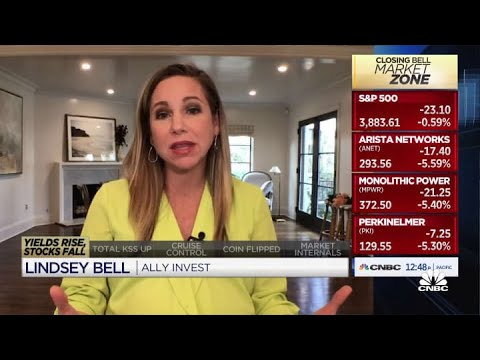We're In Very Early Innings Of The Bitcoin Story: Lindsey Bell
