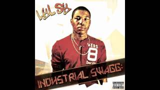 Lyl Sy - A.T.T.G - (Add To The Game) - Industrial Swagg: A Piece Of Me