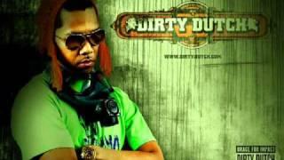 Dj Chuckie - Move It 2 The Drum (MeganDize Pounder Remix)