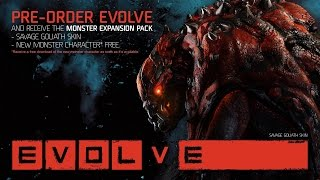 Evolve (alpha) / 60 FPS / Review & Test Asus GTX770-DC2OC-2GD5(Ничего такой Let`s Play получился, кстати. Максим G-NighT Минлигареев - http://vk.com/g_night Канал на YouTube - http://youtube.com/user/maxman130..., 2014-11-02T09:54:49.000Z)