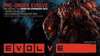 Evolve (alpha) / 60 FPS / Review & Test Asus GTX770-DC2OC-2GD5(Ничего такой Let`s Play получился, кстати. Максим G-NighT Минлигареев - http://vk.com/g_night Канал на YouTube - http://youtube.com/user/maxman130..., 2014-11-02T09:54:49.000Z)