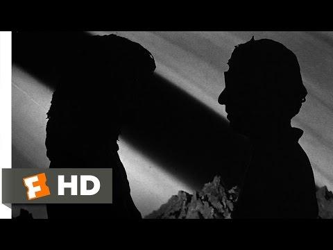 Manhattan (5/10) Movie CLIP - The Planetarium (1979) HD