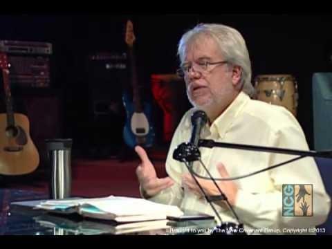 Dr. Michael W. Jones   Eternal Life is Knowing, Not Heaven