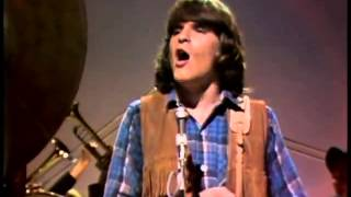 Creedence Clearwater Revival Green River In Andy Williams Show 1969