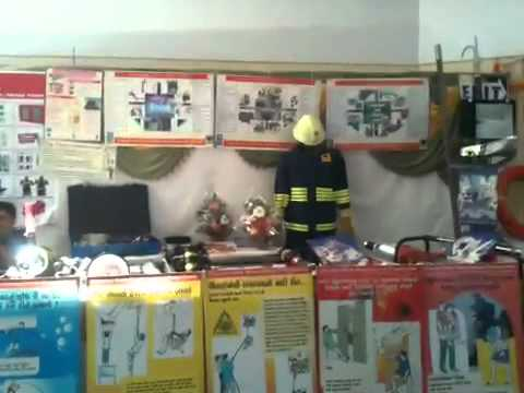getco safety seminar rajkot