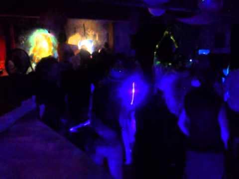 DJ Dakini (Australia) plays Stonehouse, Nevada City, CA 6/14/14