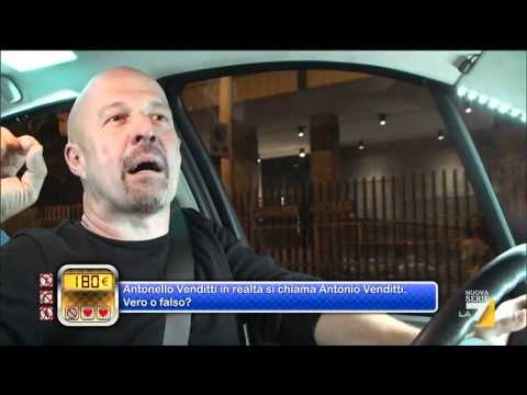Cash Taxi - Puntata 08/07/2012