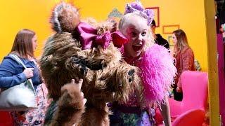 JoJo Siwa's Kids Choice Awards After Party