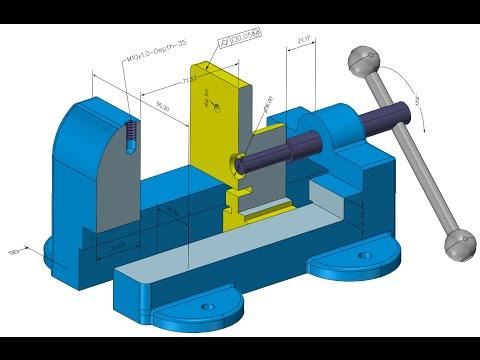 CADbro 2016 Overview - 3D CAD Viewer