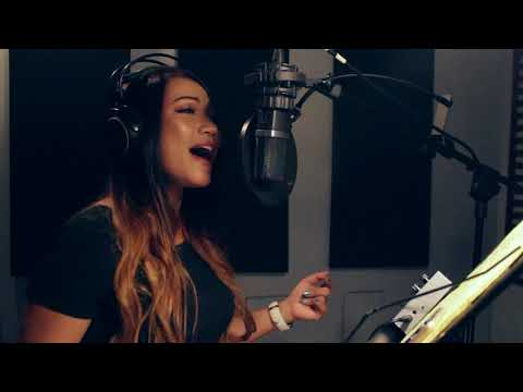 Together Again by Janet Jackson | Bevelyn Loprez Cover