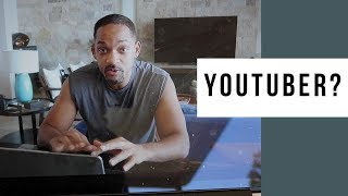 will smith channel