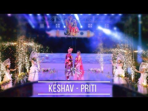 KESHAV & PRITI -  WEDDING TEASER
