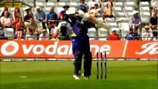 England Vs Sri Lanka 2006 ODI series whitewash..