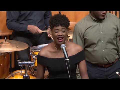 CCBC Music Forum Jazz Plus 5-07-2018