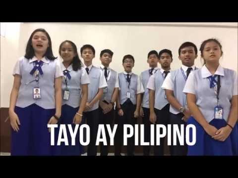 Sentro ng wikang Filipino  layong isulong ang Filipino bilang wika     Surveyor Link Limited