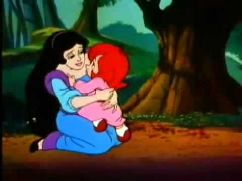 Snow White Happily Ever After (1993) - YouTube