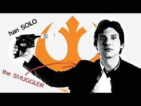 Arrested Rebellion: Ron Howard's Han Solo (Nerdist Presents) Mp3