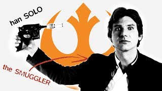 Arrested Rebellion: Ron Howard's Han Solo (Nerdist Presents)