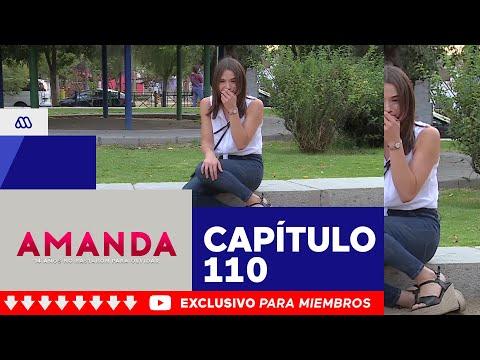 Amanda - ¡Amanda ya sabe quien es su hija! / Capítulo 110
