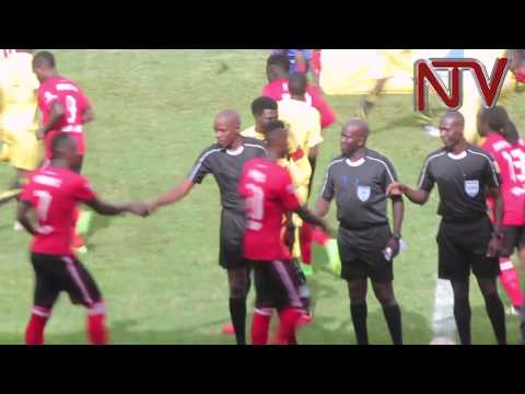 Vipers now top of the Uganda Premier league