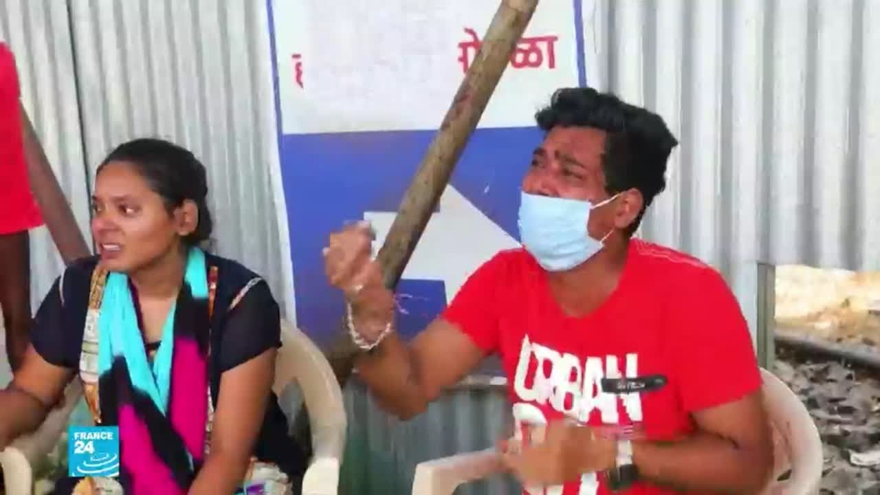 فيروس كورونا.. الوضع الصحي في الهند من سيء إلى أسوء  - 18:59-2021 / 5 / 7