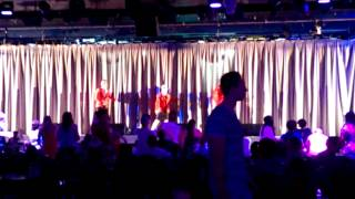 Butlins chocolate song 2014