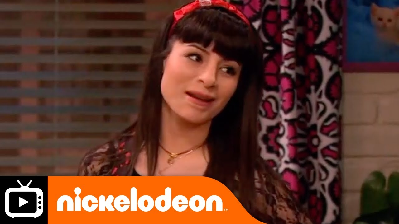 iCarly | Patty Schwab | Nickelodeon UK