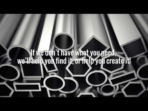 Extruded Aluminum and Aluminum Extrusions | Aluminum