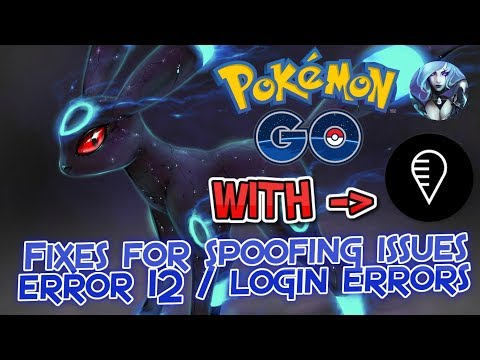 FGL PRO Pokemon GO Spoof FIX for ANDROID! Error 12, Auto-Updates, Log in Bug! (August 2018)
