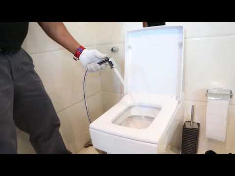 Best Plumber and Plumbing Services Dubai