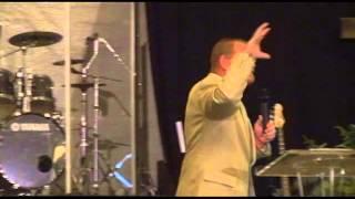 Carrying It To Church - Pastor Darryl W. Crain