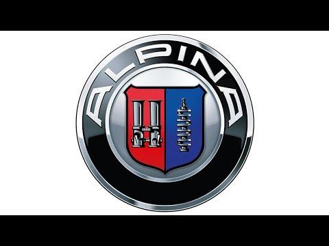 Alpina отзыв авто - информация о владельце Alpina - значение Alpina - Бренд Alpina