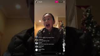 Lil Tay dissing RiceGum + more