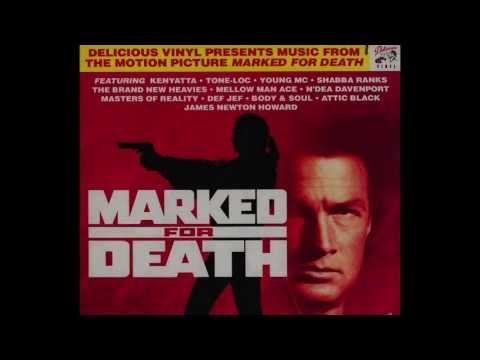 [1990] Marked For Death - Jimmy Cliff - 13 - ''John Crow''