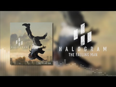 Halogram - The Falling Man (Official Audio)