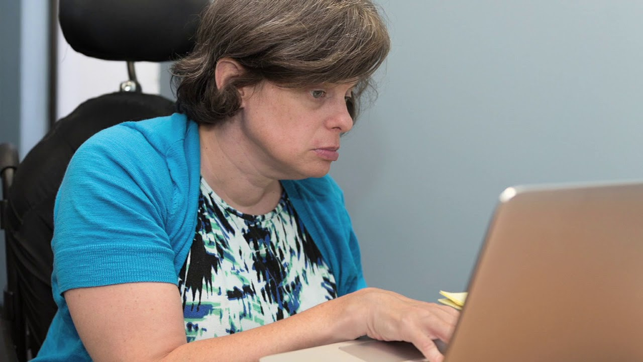 Everybody Works NC: Benefits of Employing People with Disabilities