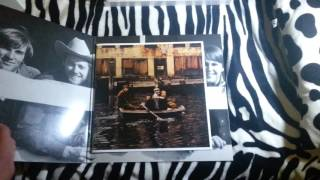 The Beach Boys - Smile Sessions unboxing!!!!!!!!!