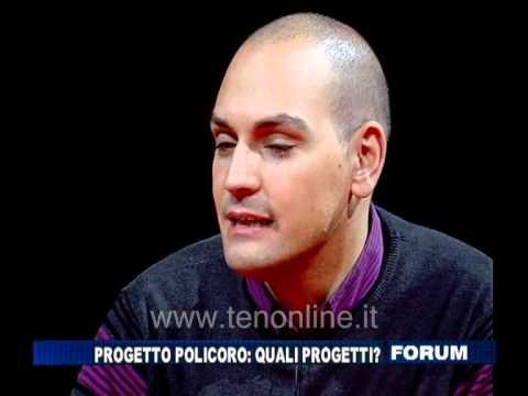 TEN - FORUM 24-01-2012