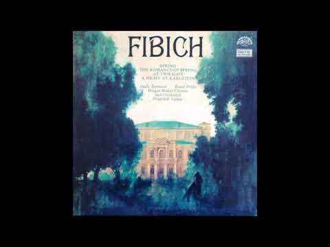 Zdeněk Fibich : At Twilight, Idyll for orchestra Op. 39 (1893)