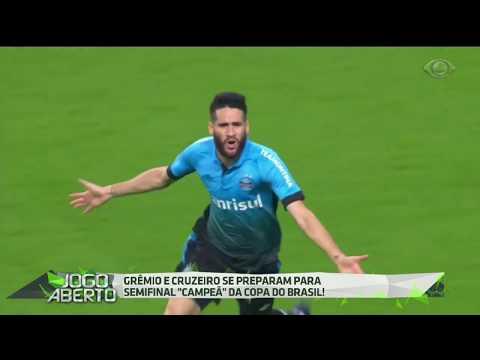 Em Casa, Grêmio Encara O Cruzeiro Na Copa Do Brasil