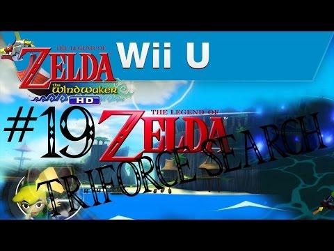 The Legend of Zelda: The Wind Waker HD Walkthrough - Part 19