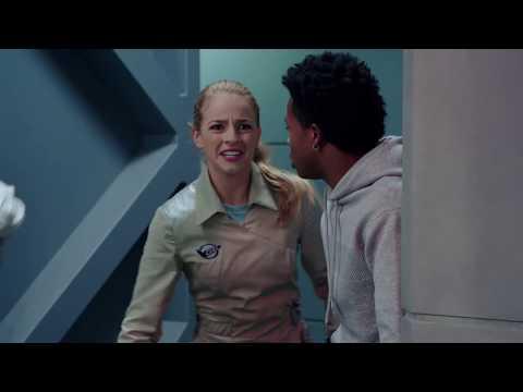 Power Rangers Beast Morphers - Chosen Power Rangers | First Morph And Battle | Episode 1