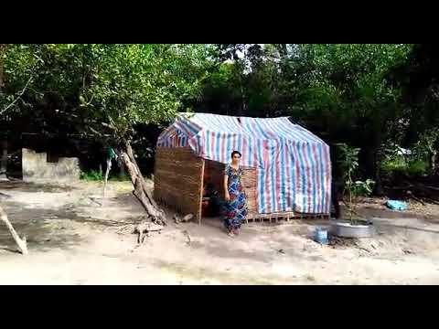 Treinamento para as cozinheiras - Guiné Bissau - PAMIC